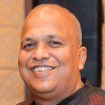 Girish Khetan