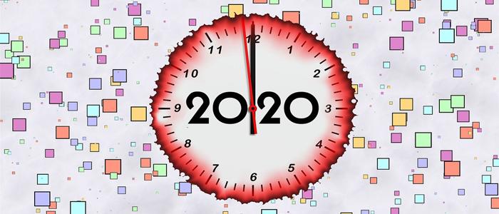 Innovative New Year Resolution