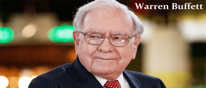 Why this certificate is on DISPLAY at Warren Buffett's office