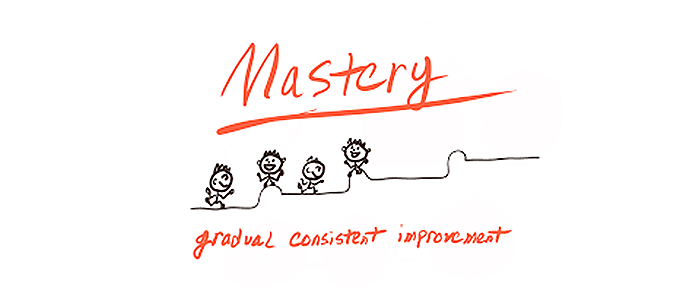 What separates a Master from a Worker?